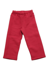 Pantalon 68-92 Formel One Rosu