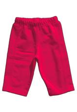 Pantalon trening 68-98 Rosu coral