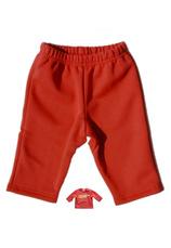 Pantalon basic 68-98 Rosu coral