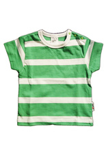 Tricou 68-98 Formel One Verde mix