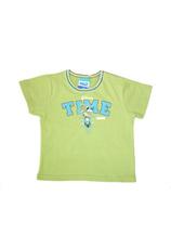 Tricou bebe 62-80 Verde