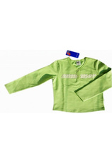 Bluza  92-116 Verde