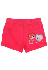 Frozen® Pantaloni scurti (4-10 ani)