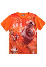 Star Wars® Tricou Orange