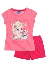 Frozen® Pijama Fuxia 1348621