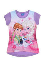 Frozen® Tricou Mov 4-10 ani