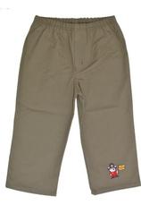 Pantalon bebe 68-74 Kaki