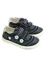 Pantofi sport piele Hokide Bleumarin