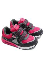 Wink® Pantofi sport Glide Negru