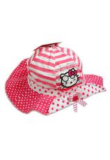 Hello Kitty® Palarioara Roz