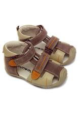 Sunway® Sandale piele Bej