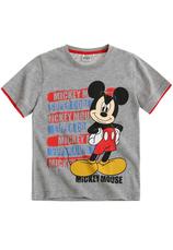 Mickey® Tricou Gri