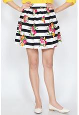 Raspberry® Fusta Flowers