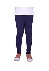 Leggins Basic normal Bleumarin