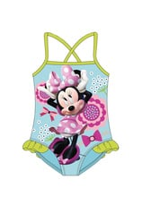Minnie® Costum de baie intreg Turcoaz