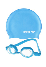 Arena® Pool Jr. Set Turcoaz
