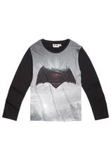 Batman v Superman® Bluza Negru 8-14 ani