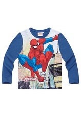 Spider-Man® Bluza Multicolor
