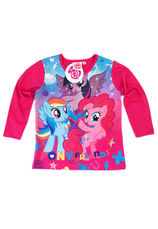 My Little Pony® Bluza Ciclam