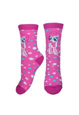 My Little Pony® Sosete Ciclam