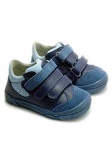 Avus® Pantofi sport piele Bleumarin