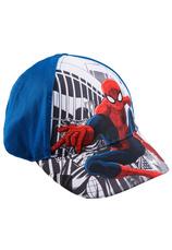 Spiderman® Sapca Albastru Print