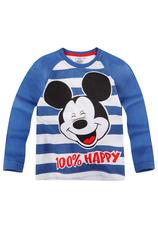 Mickey® Bluza Albastru