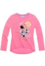 Minnie® Bluza (2-8 ani) Ciclam