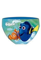 Finding Dory® Slip baie Albastru Print