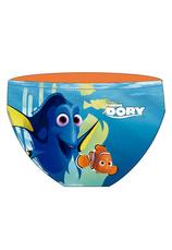 Finding Dory® Slip baie Oranj Print
