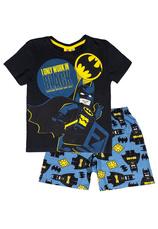 LEGO Batman® Pijama Negru