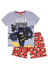 LEGO Batman® Pijama Gri