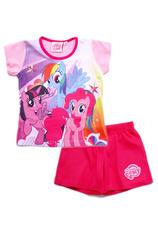 My Little Pony® Pijama vara Roz