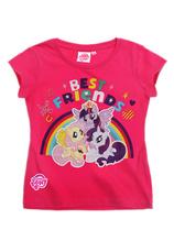 My Little Pony® Tricou Fuxia
