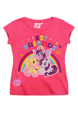 My Little Pony® Tricou Roz