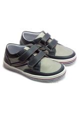 PJ® Pantofi sport piele Zar Gri
