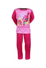 Trolls® Pijama (6-14 ani) Fuxia