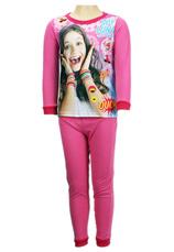 Soy Luna® Pijama Ciclam