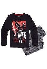 Star Wars® Pijama (6-12 ani) Negru
