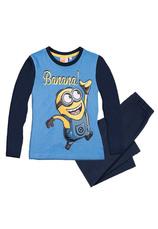 Minions® Pijama (6-12 ani) Albastru