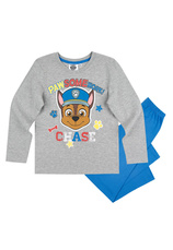 Paw Patrol® Pijama Gri-Albastru