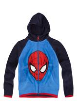 Spider-Man® Jacheta Fliss Albastru