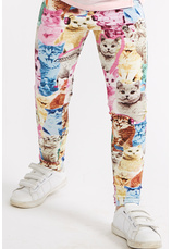 Sugar Squad® Leggins 2-8 ani Multicolor