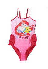 Princess® Costum de baie intreg Fuxia Ariel