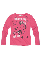 Hello Kitty® Bluza Fuxia