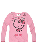 Hello Kitty® Bluza Roz