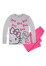 Hello Kitty® Pijama Gri