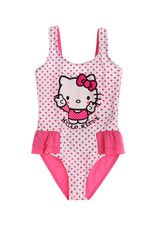 Hello Kitty® Costum de baie intreg Fuxia 127882