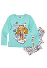 Paw Patrol® Pijama Turcoaz 1619093