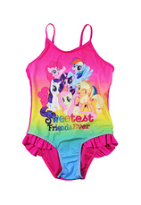 My Little Pony® Costum de baie intreg Ciclam